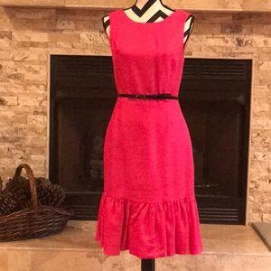 Kate Spade Siren Dress
